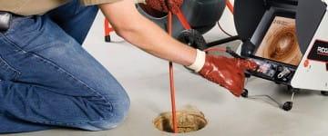 Видеодиагностика трубопроводов и канализации