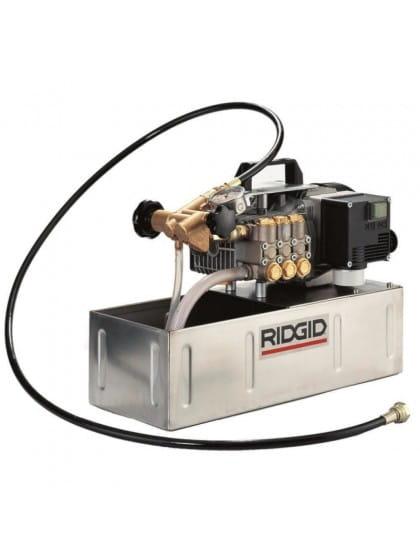 Электрогидропресс испытательный RIDGID 1460-Е 230 В 1580 Вт