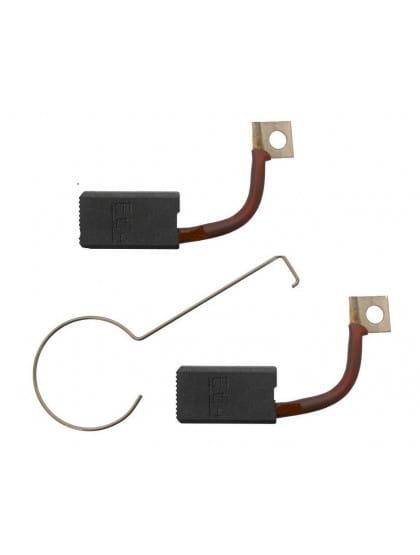 Комплект щеток электродвигателя (2 штуки)