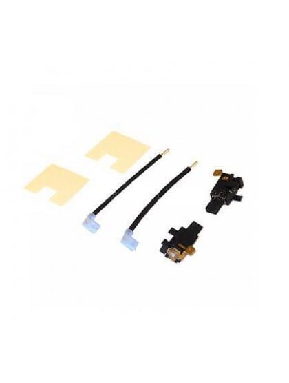 Комплект сменных щёток для HC-300/HC-450