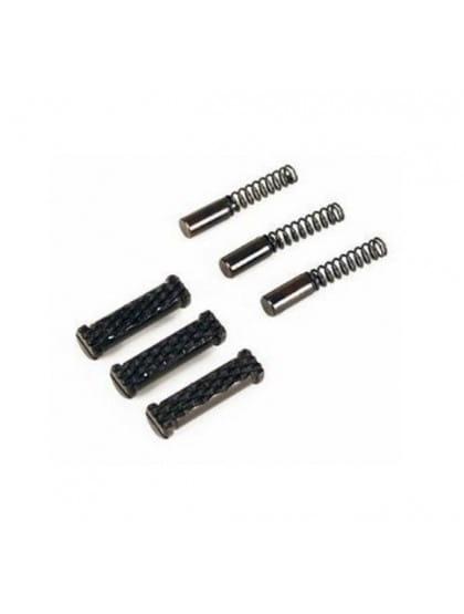 Комплект кулачков зажимного патрона (3 шт) для 300-Компакт/535
