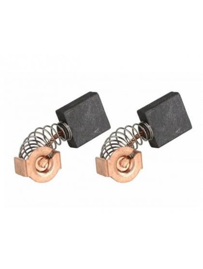 Комплект щеток электродвигателя для RIDGID 600-I/690-I (2 штуки)
