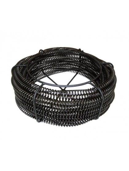 Комплект спиралей в барабане для K-60/K-1500 (5 шт Х 22мм Х 4,6 м)