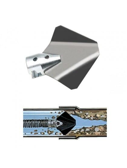 Насадка-нож для жира T-105