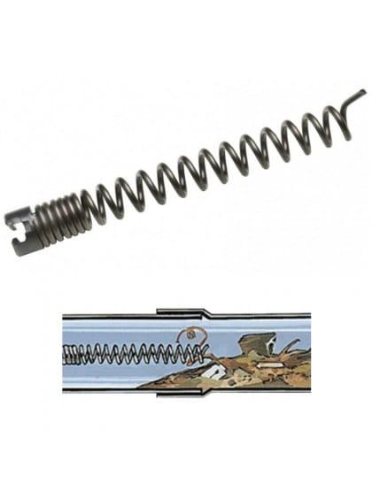 Прямая спиральная насадка T-1