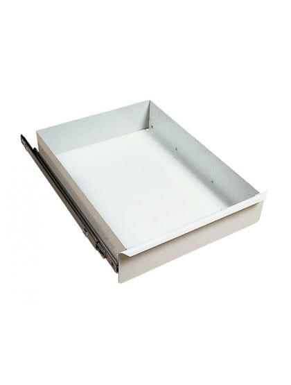 Глубина выдвижного ящика 115 мм