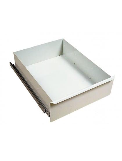 Глубина выдвижного ящика 155 мм