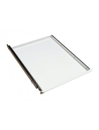Глубина выдвижного ящика 26 мм