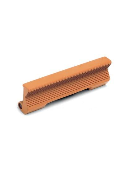 Защелкивающиеся стальные трубные губки 160