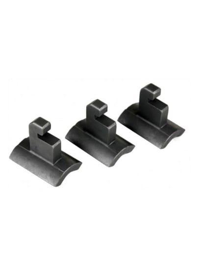 """Набор кулачков для спиралей RIDGID A-369X1 1/4"""" (32 мм)"""