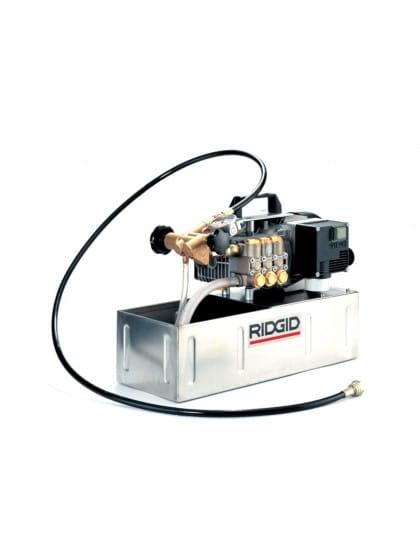 Электрогидропресс испытательный RIDGID 1460-E 115 В 25 Бар