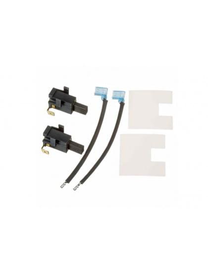 Комплект сменных щёток для RIDGID HC-300/HC-450/B-500 (2 шт.)