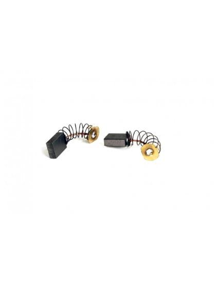 Комплект щеток электродвигателя для RIDGID 700 (2 шт.)