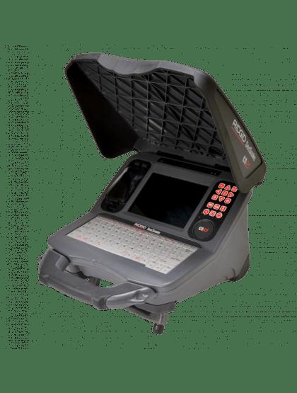 Монитор RIDGID SeeSnake CS65 с аккумулятором и зарядным устройством