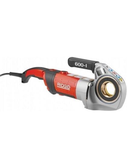 Клупп электрический резьбонарезной 600-I