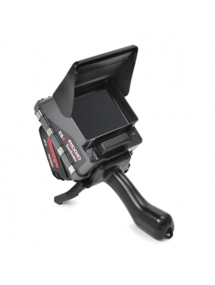 Монитор RIDGID SeeSnake CS6 без аккумулятора и зарядного устройства