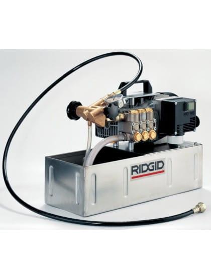 Испытательный электрогидропресс 1460-E 115 В 25 Бар