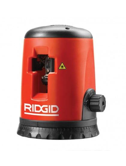 Уровень лазерный самовыравнивающийся RIDGID micro CL-100