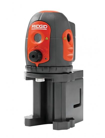 Самовыравнивающийся лазерный уровень micro DL-500