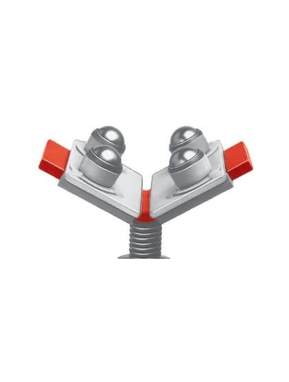 Стойка для труб VJ-99 и головка BTH-9