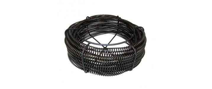 Спирали для прочистных машин Ridgid