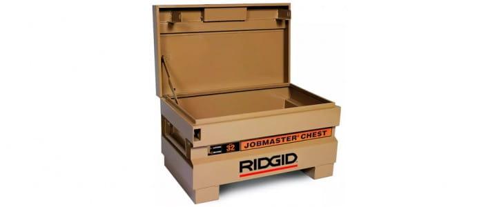 Системы хранения RIDGID KNAACK Ridgid