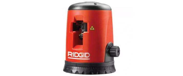 Лазеры Ridgid