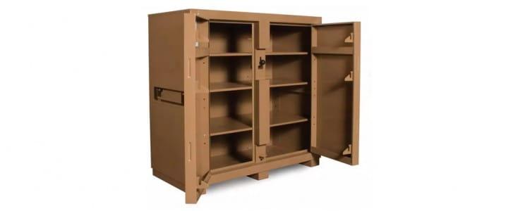 Шкафы для инструмента JOBMASTER® Ridgid