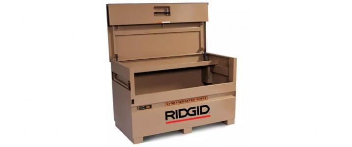 Ящики для инструмента STORAGEMASTER® Ridgid