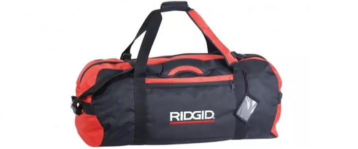 Держатели и сумки для хранения инструмента Ridgid
