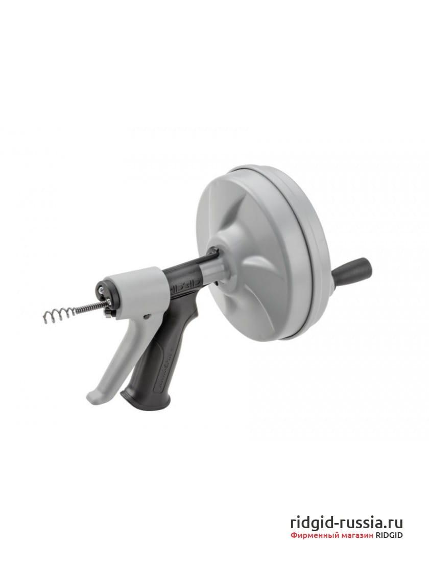 KWIK-SPIN+ с автоподачей AUTOFEED® 57038 в фирменном магазине Ridgid