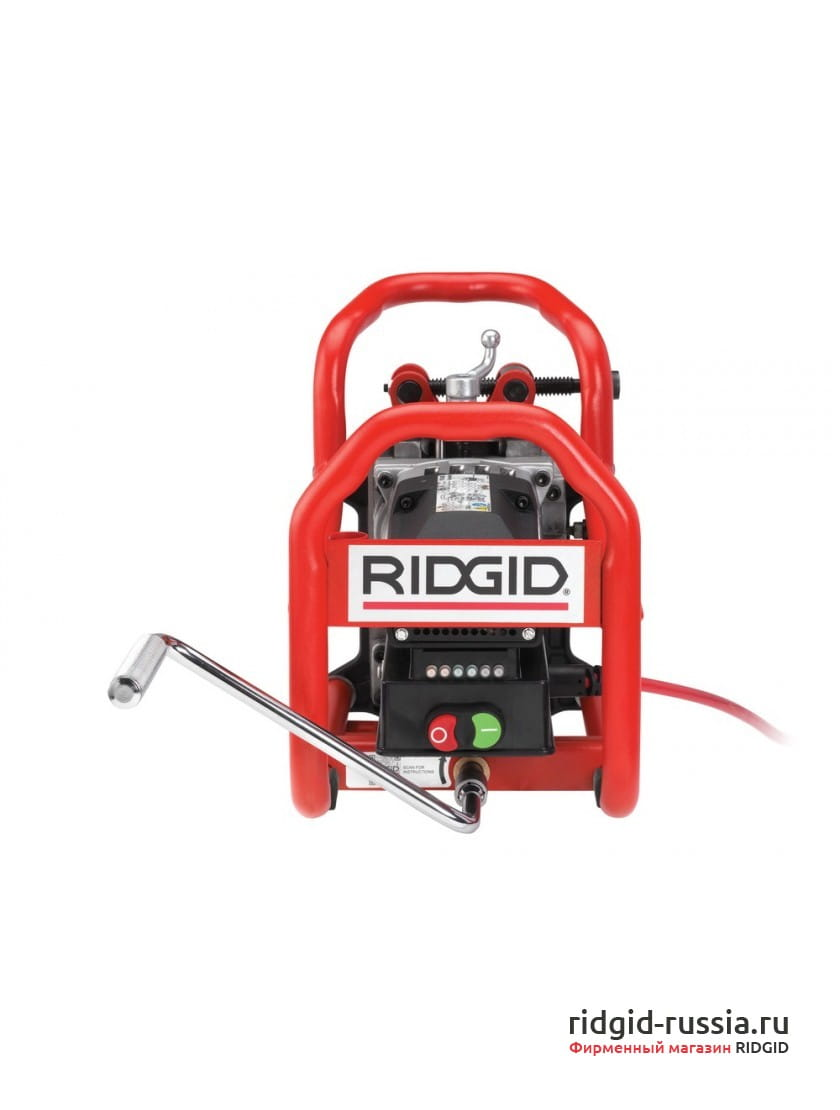 Фаскосниматель переносной RIDGID В-500 45⁰ 230 В
