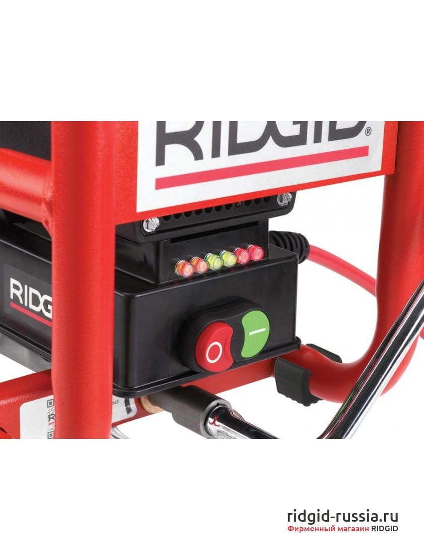 Фаскосниматель переносной RIDGID В-500 30⁰ 230 В