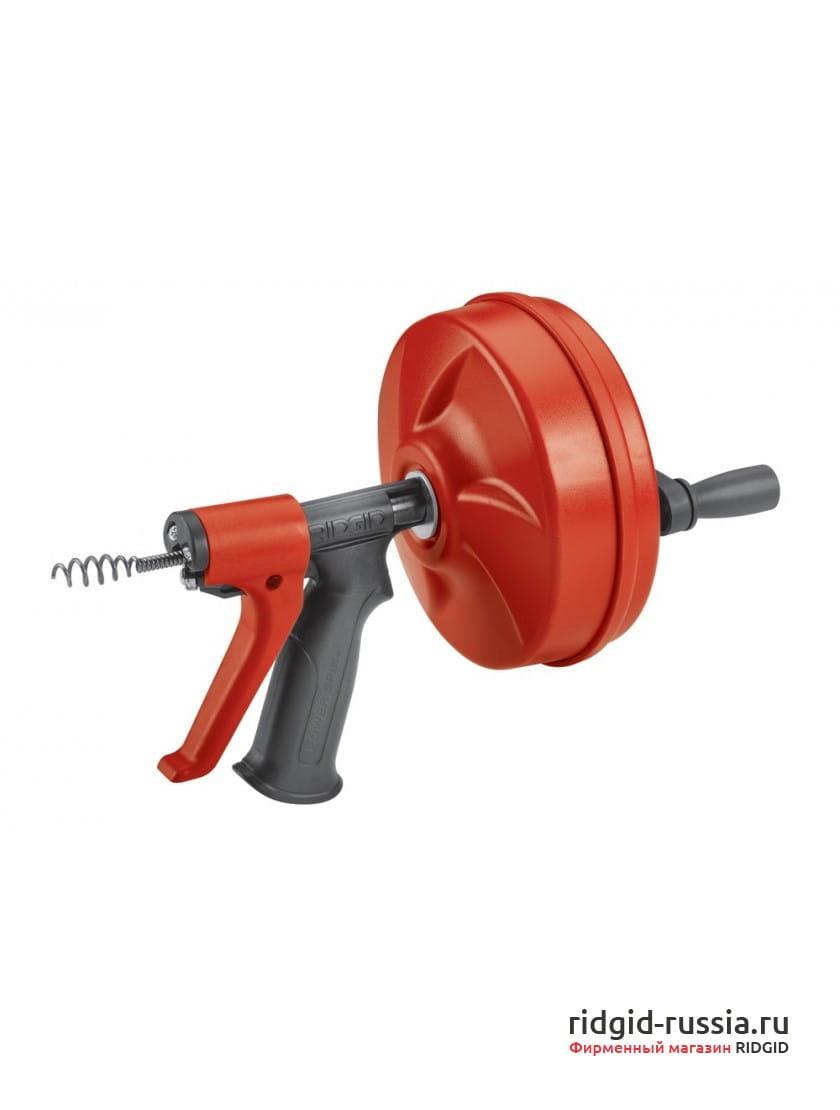Power Spin+ 57043 в фирменном магазине Ridgid