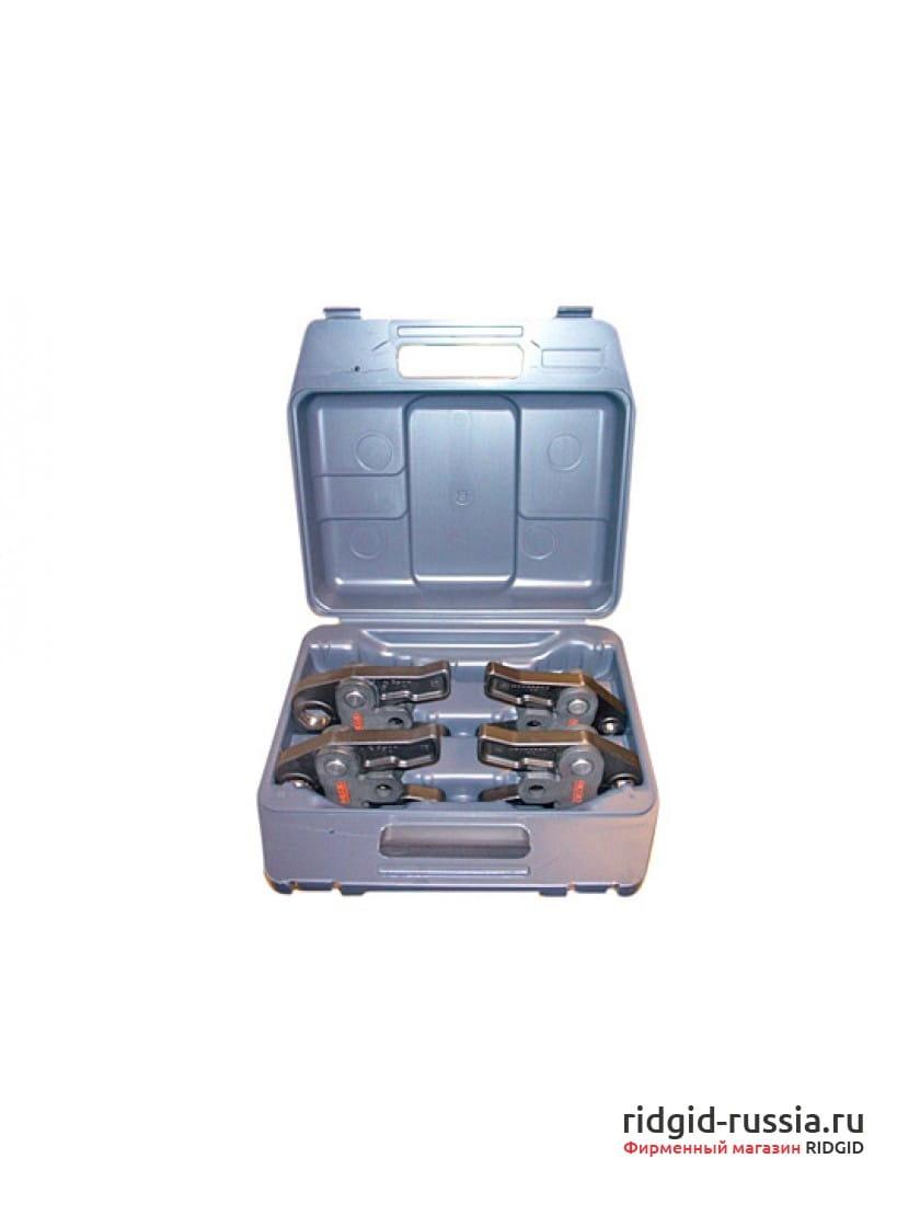Комплект TH-образных пресс-клещей RIDGID Standard 16-18-20-26 мм