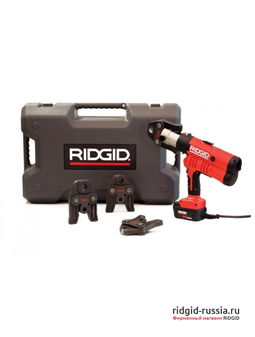 RP 340-C Standard 43293 в фирменном магазине Ridgid