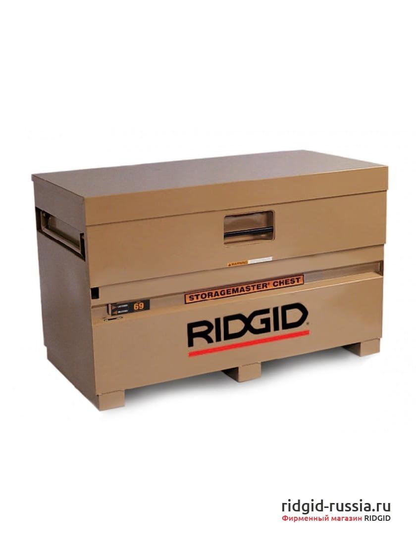 Storagemaster 69 28111 в фирменном магазине Ridgid