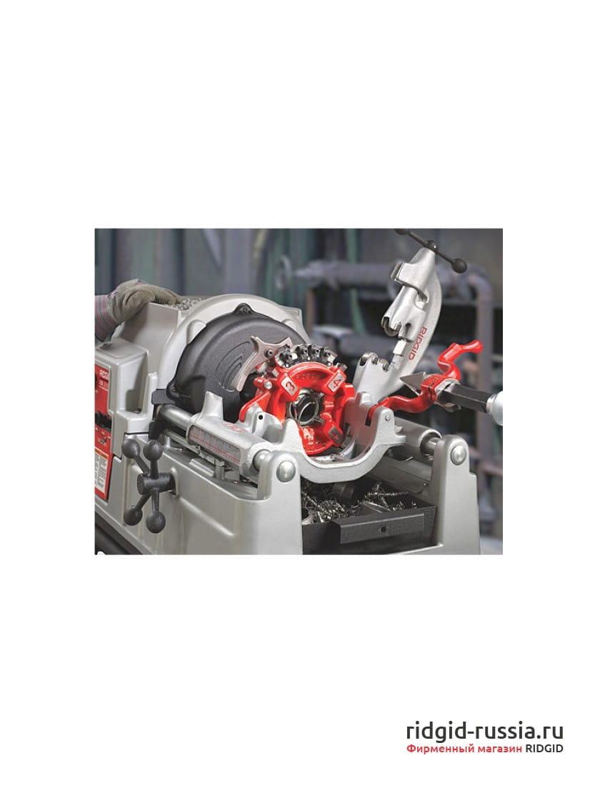 Набор переходников RIDGID 839 для машины модели 1822/535A