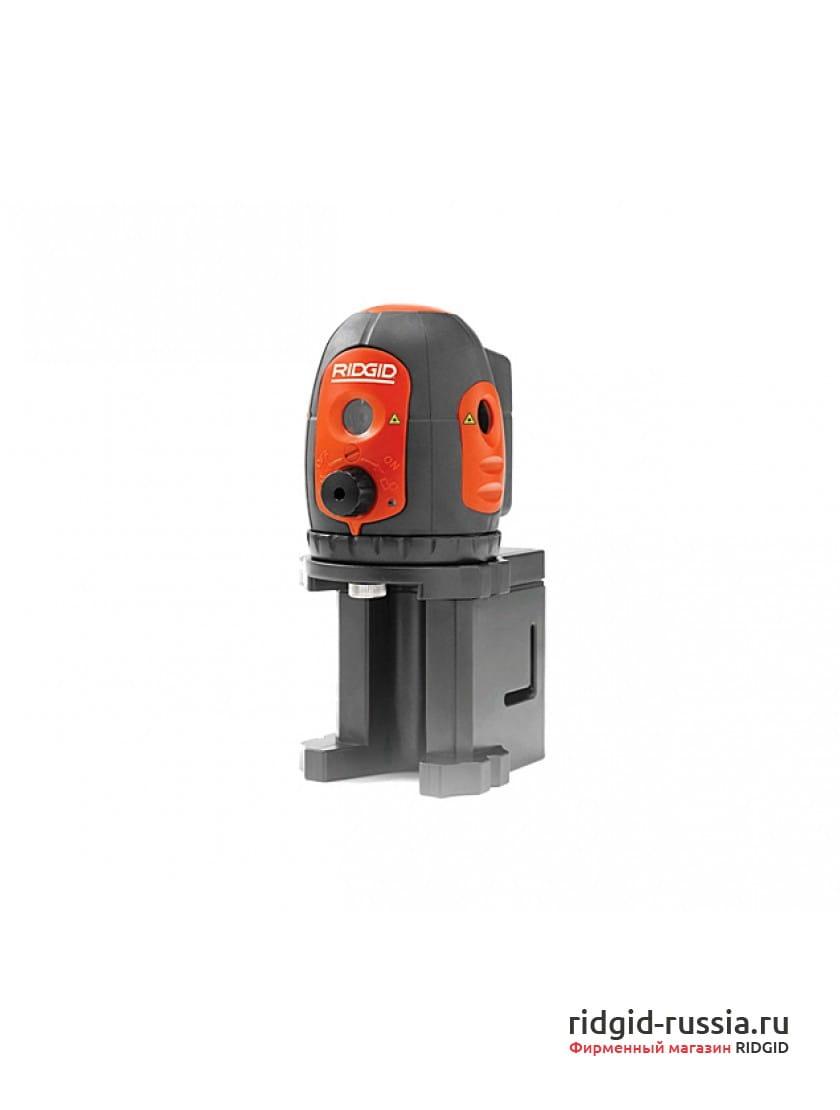 Магнитная основа с фиксирующим ремнем для micro DL-500