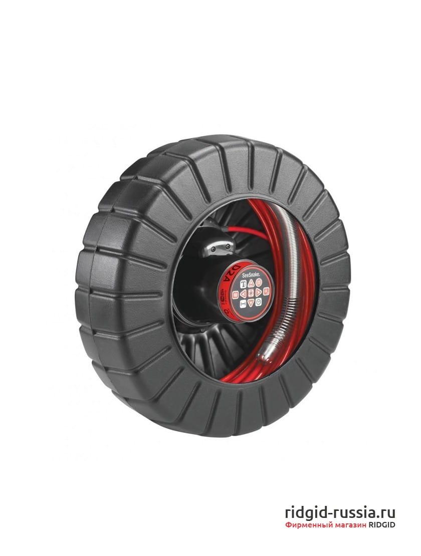 SeeSnake RM200 D2A 47553 в фирменном магазине Ridgid