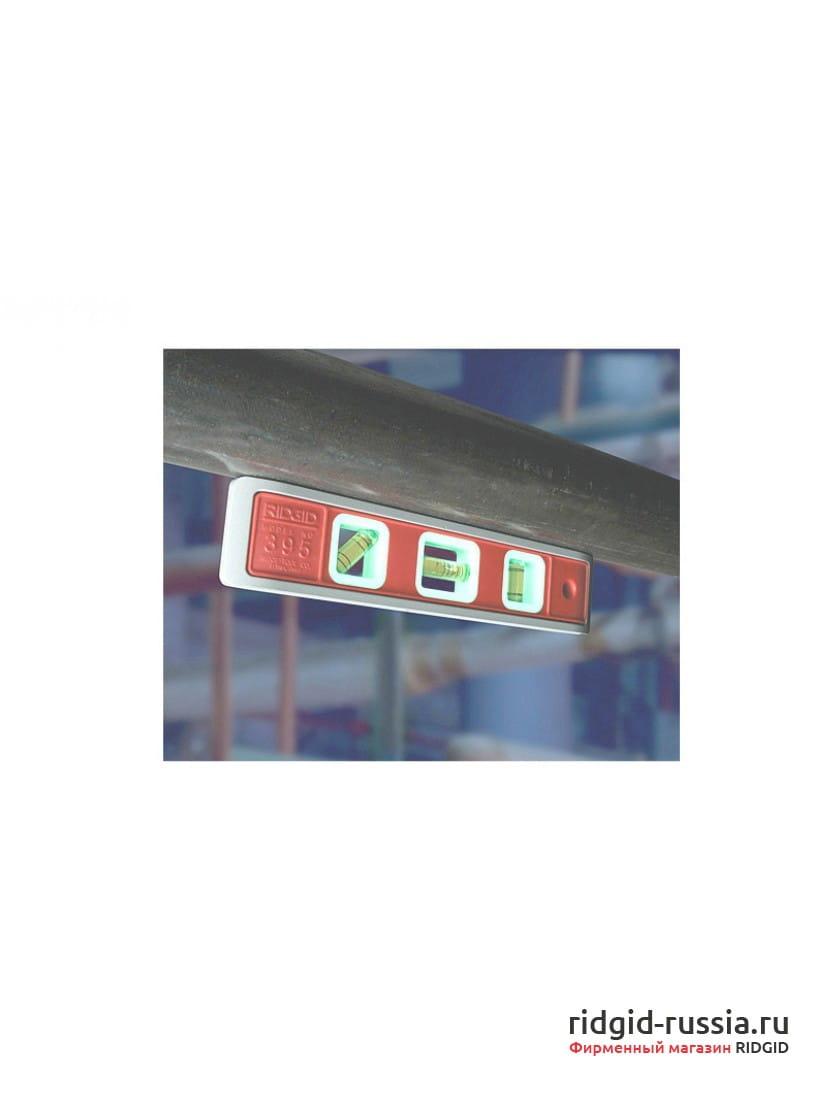 Уровень магнитный Торпедо RIDGID 395E