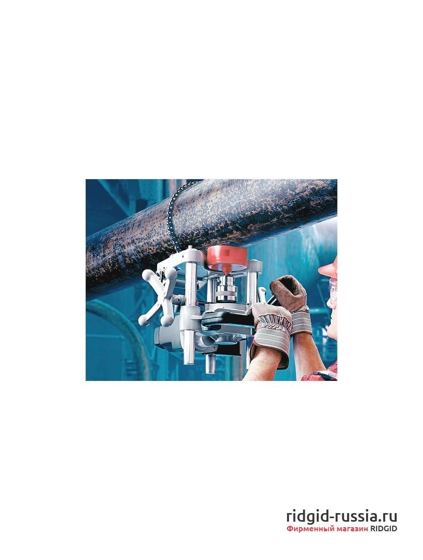 Станок для вырезания отверстий RIDGID HC450 4 3/4 230 В