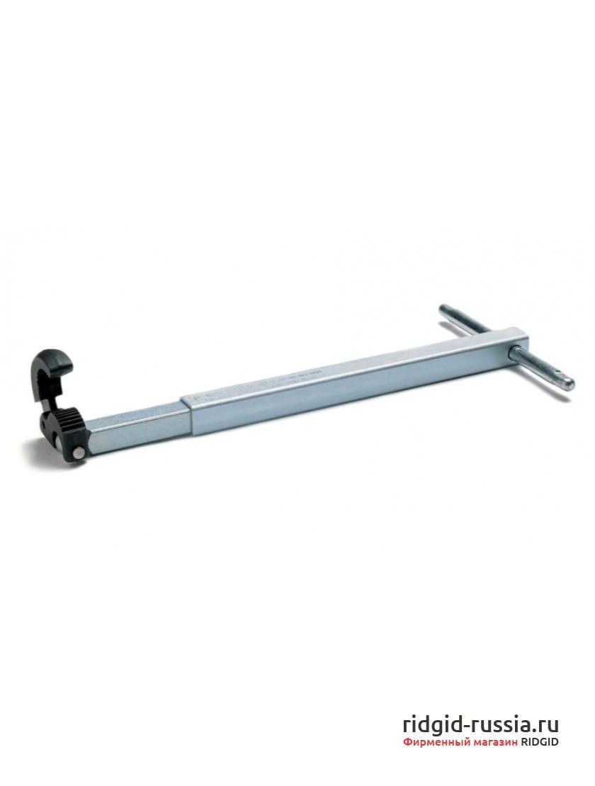 Ключ телескопический трубный для раковин RIDGID 1017
