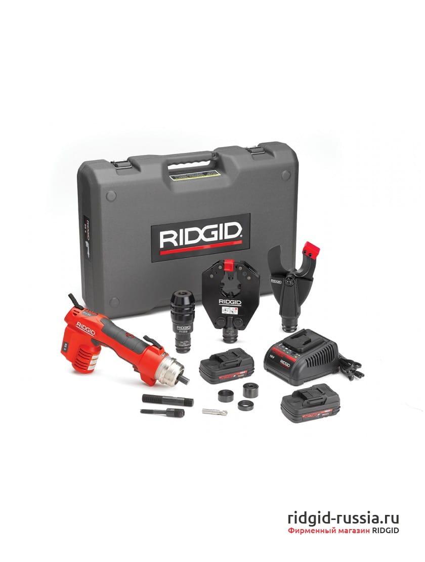Электроинструмент RIDGID RE 60