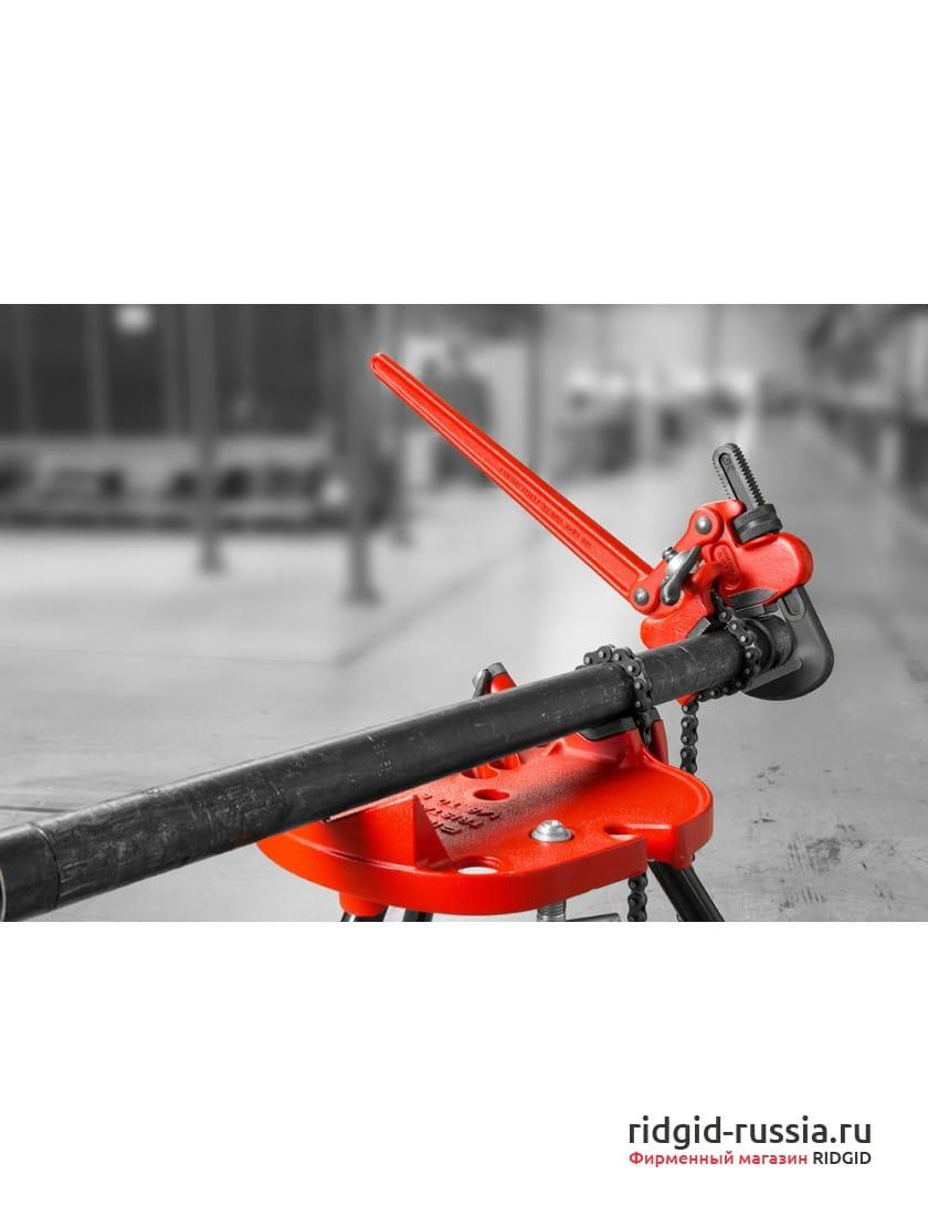 Ключ сложнорычажный трубный RIDGID S-6A