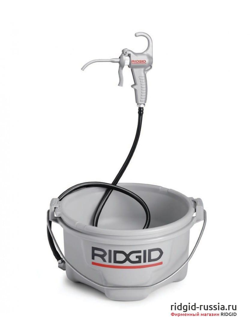 RIDGID 418 72342 в фирменном магазине Ridgid