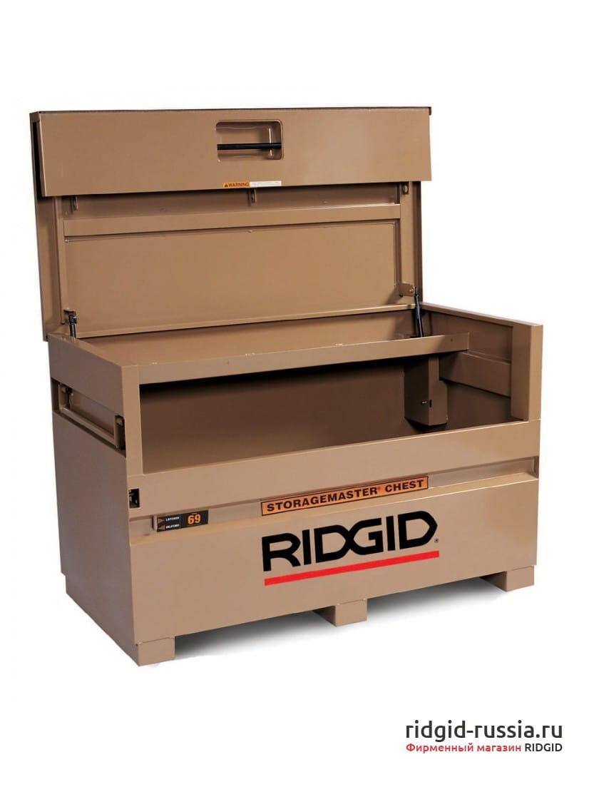 Контейнер RIDGID Storagemaster 69