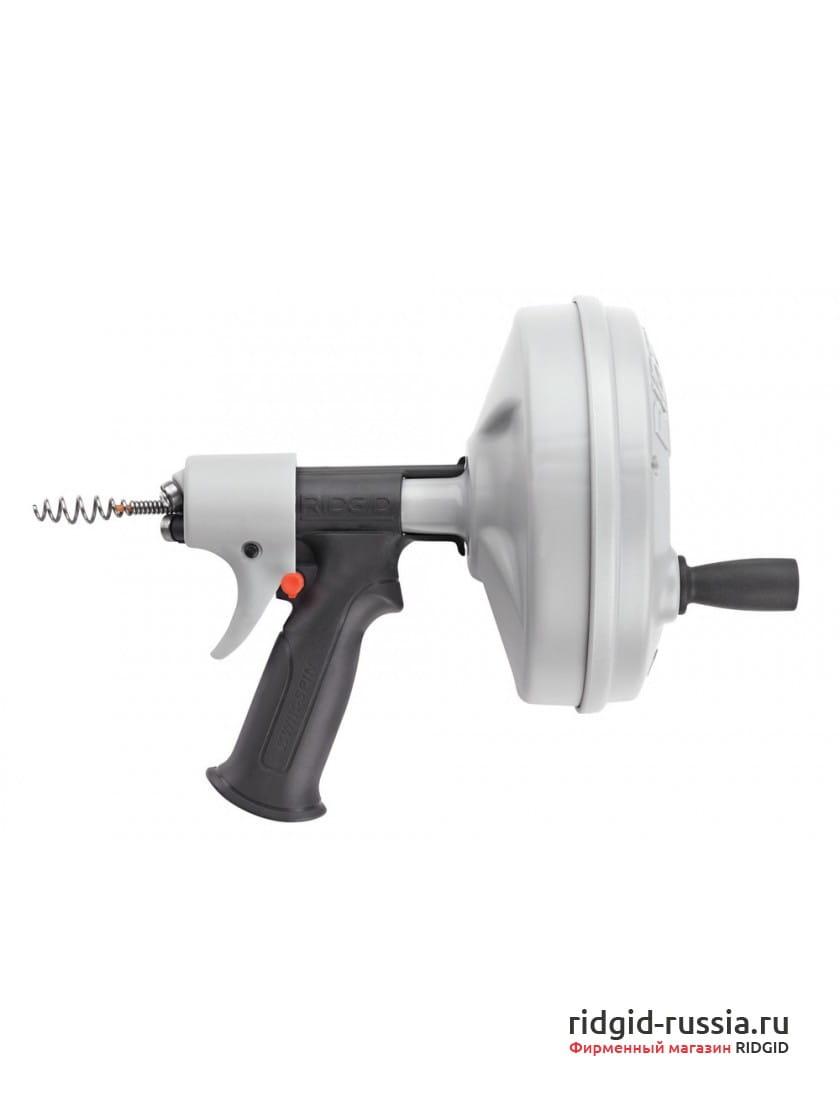 KWIK-SPIN с автоподачей AUTOFEED® 41348 в фирменном магазине Ridgid