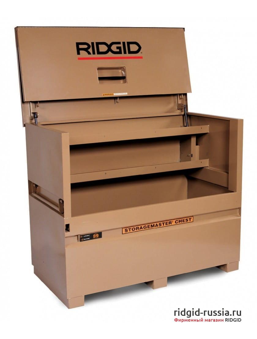 Storagemaster 89 28131 в фирменном магазине Ridgid