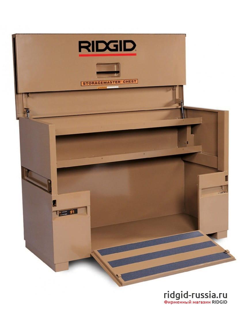 Storagemaster 91 28151 в фирменном магазине Ridgid